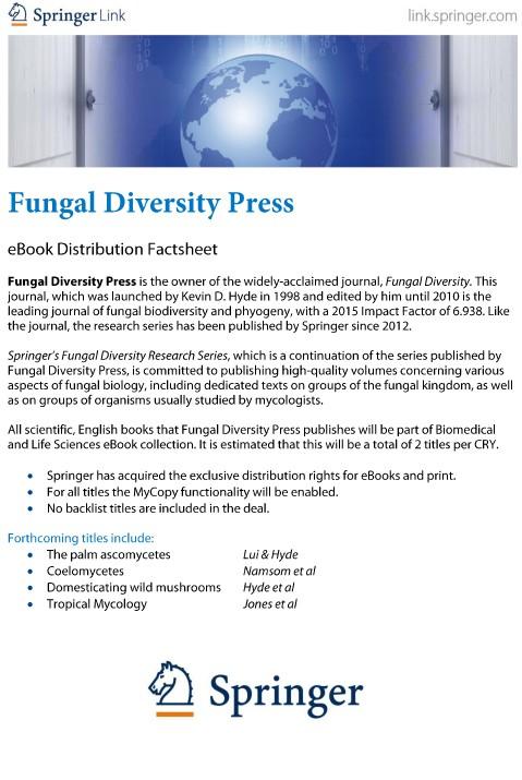 Fungal Diversity Press