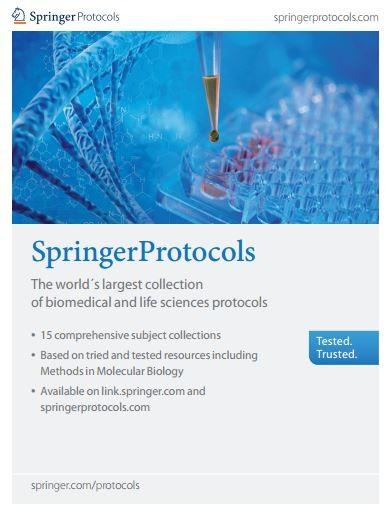 SpringerProtocols