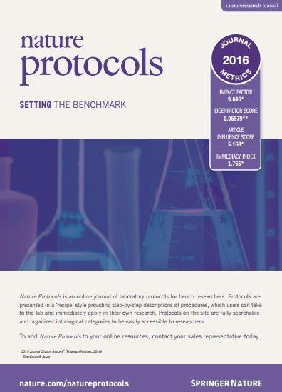 Nature Protocols