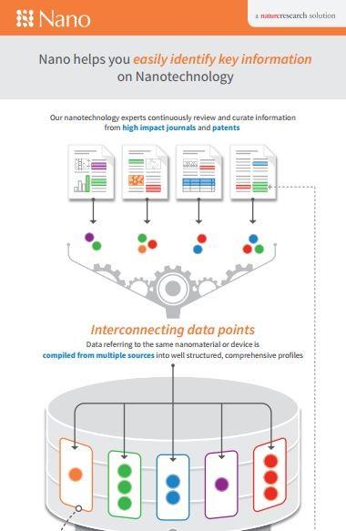 Nano infographic
