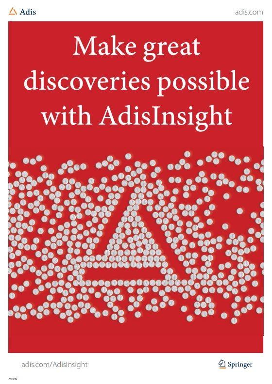 AdisInsight