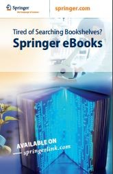 Springer eBooks user guide