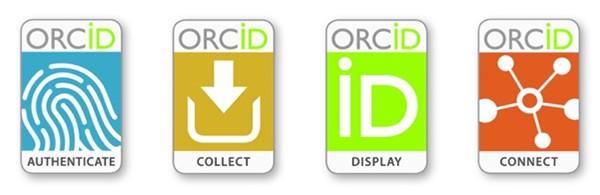 ORCID | For Researchers | Springer Nature