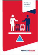 Springer Nature Gender Pay Gap Report - April 2017 - EN