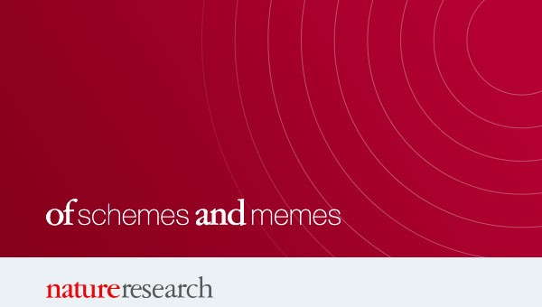 Of Schemes and Memes
