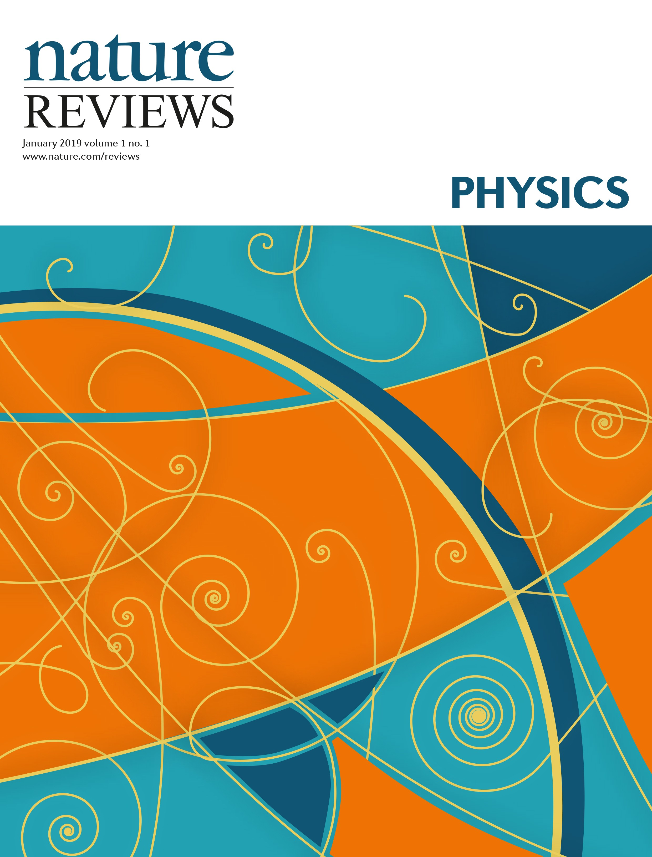NatRevPhys_Marketing Cover
