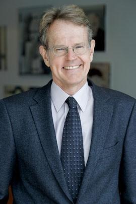 Dr Stefan von Holtzbrinck