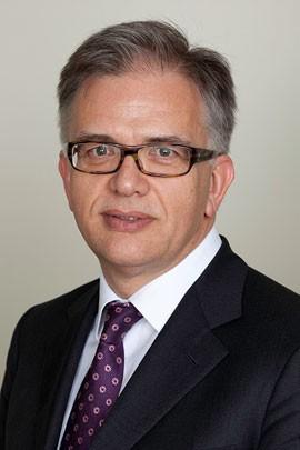 Dr Ewald Walgenbach
