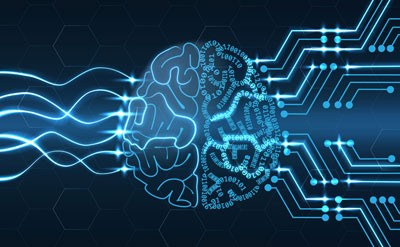 Artificial Intelligence © Shutterstock