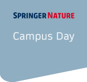 Campus Day © Springer Nature