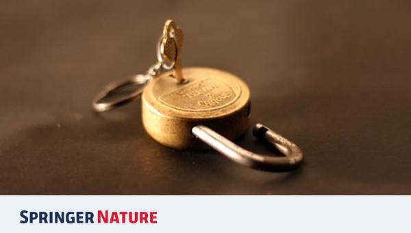 Springer Nature: Springer Nature launches Open data badges pilot
