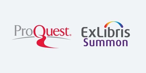 ProQuest-ExLibris Summon