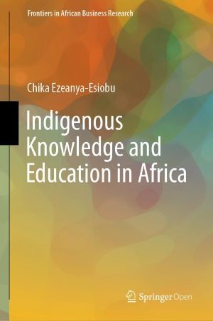 indigenous knowledge and education in Africa