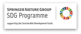 SN SDG logo © Springer Nature 2019