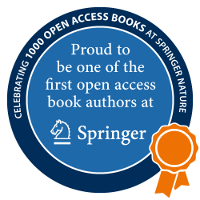 Springer badge