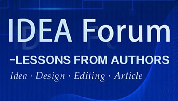 IDEA Forum © Springer Nature