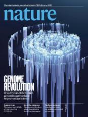 Nature 11 Feb 2021