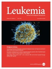 Academica Journal: Leukemia