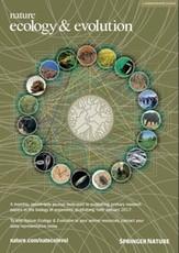 Nature Ecology & Evolution