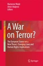 A War on Terror