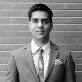 Prathik Roy, Ph.D.