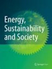 13705 Energy, Sustainability and Society