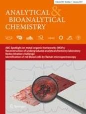 00216 Analytical Bioanalytical Chemistry