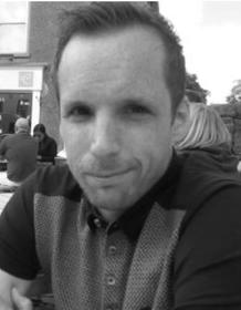Iain Hrynaszkiewicz