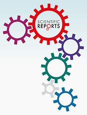 Scientific Reports Cover