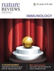 33 Nature Revews Immunology March 15 2016