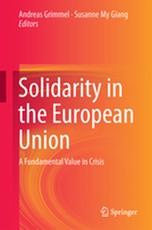 Solidarity in the EU
