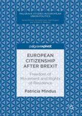 European Citizenship after Brexit