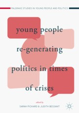 Young People Re-Generating Politics in Times of Crises