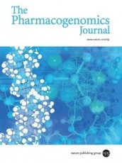 Pharmacogenomics cover