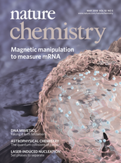 Nature Chemistry May2018