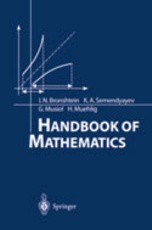 Handbook of Mathematics