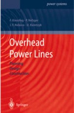 Overhead Power Lines