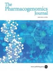 Pharmacogenomics cover