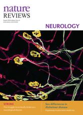 Nature Reviews Neurology