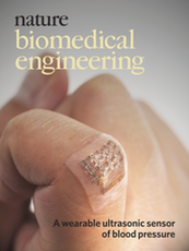 Nature Biomedical Engineering