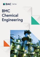 BMC Chemical Engineering