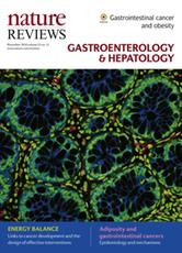Nature Reviews Gastroenterology & Hepatology