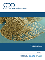 Nature Cell Death & Differentiation