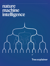 Nature Machine Intelligence