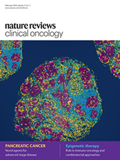 Nature Reviews Clinical Oncology