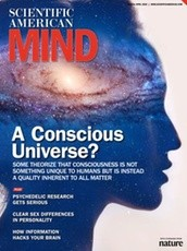 SCIENTIFIC AMERICAN MIND March 2020