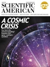 SCIENTIFIC AMERICAN March 2020