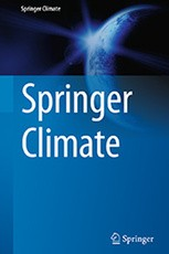 Cover image 11741 Springer Climate