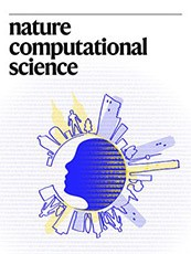 Nature Computational Science cover