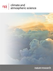 NJP Climate and Atmospheric Science